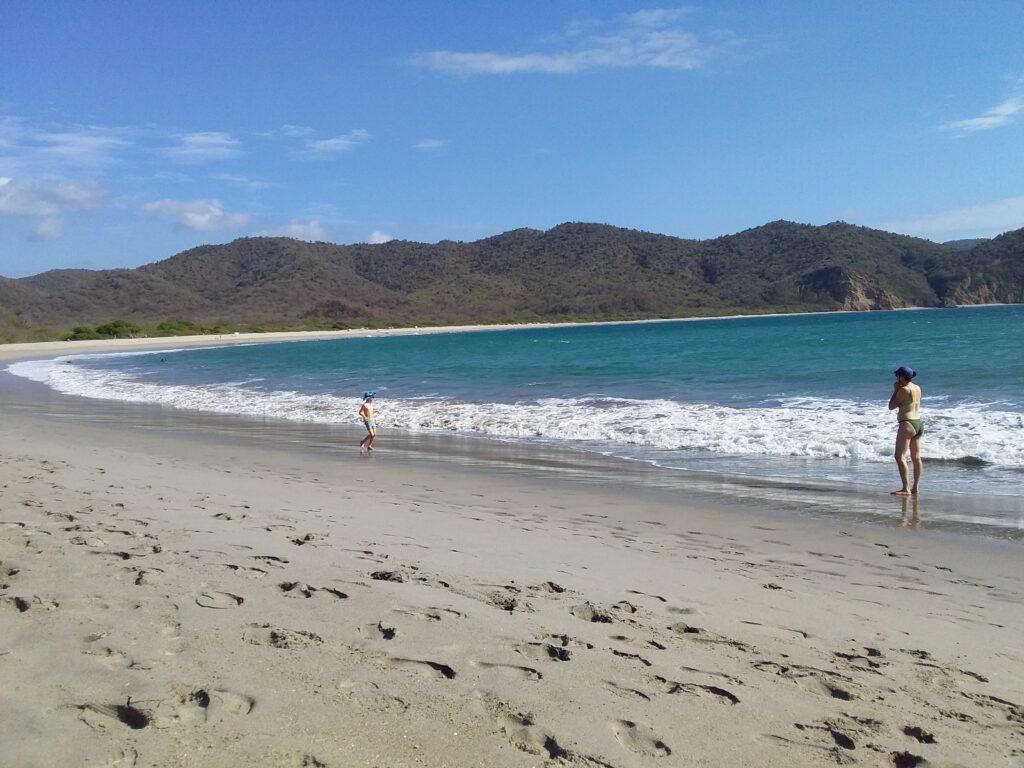 Playa Los Frailes