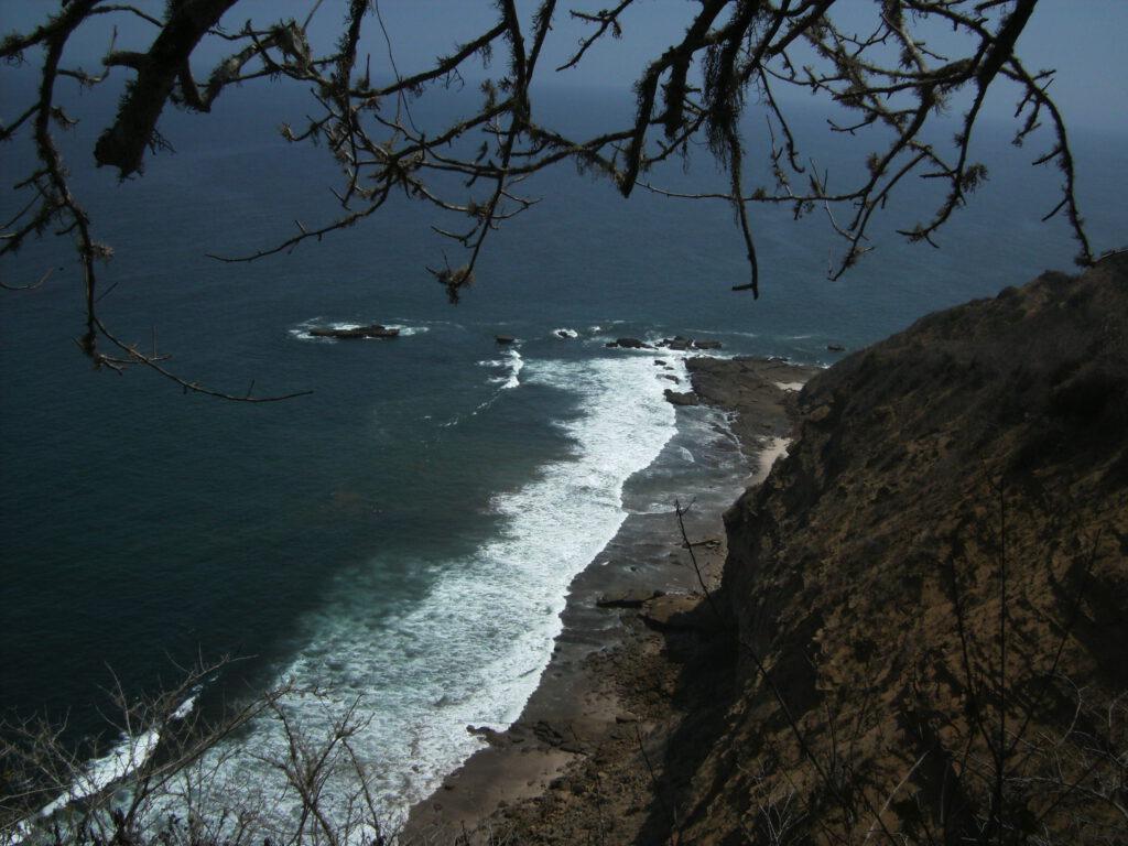 Sendero El Rocio - Sombrerito